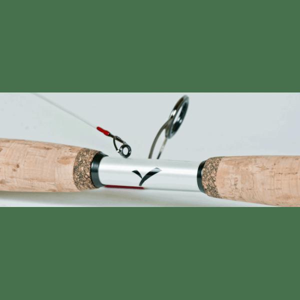 Lanseta YUKI SAPPORO reglabila 2.2 - 2.5m, 2-10g